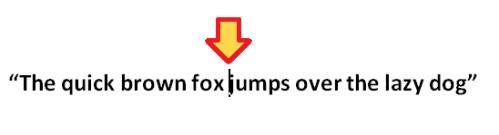 fox-cursor-before