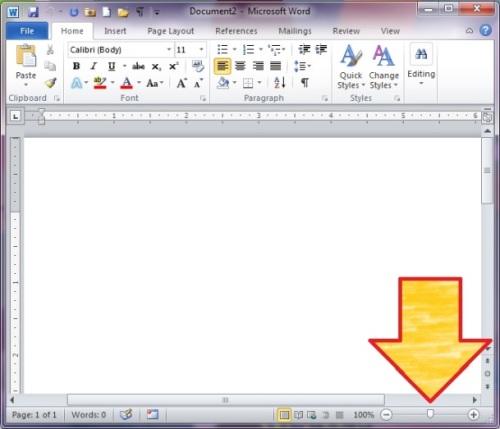 word-zoom-scroll